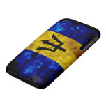 Flag of Barbados iPhone 3 Case