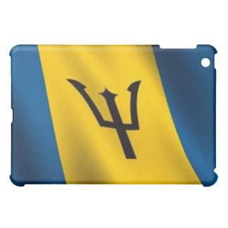 Flag of Barbados Speck iPad Case