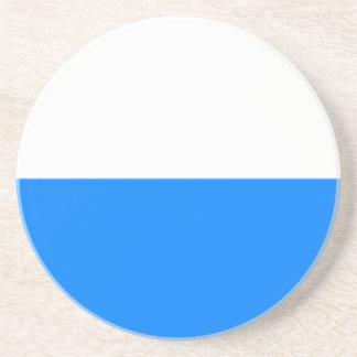 Flag of Bavaria Coaster