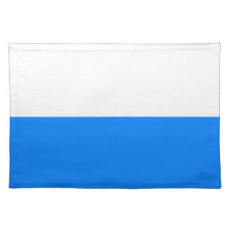 Flag of Bavaria Placemat