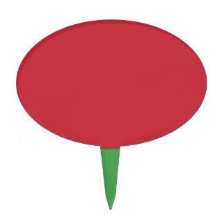 Flag_of_Belarus Figuras Para Tartas