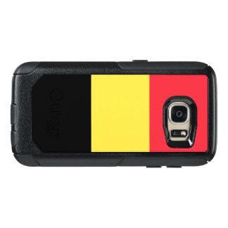 Flag of Belgium Samsung OtterBox Case