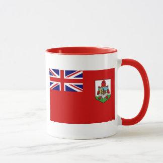 Flag Of Bermuda Apparel Mug