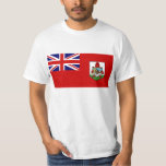 Flag of Bermuda T Shirt