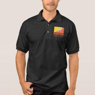 Flag of Bhutan Apparel T Shirts
