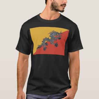 Flag of Bhutan Shirt