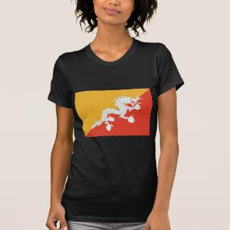 Flag of Bhutan T-Shirt