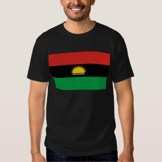 Flag of Biafra (Bịafra) T-shirt