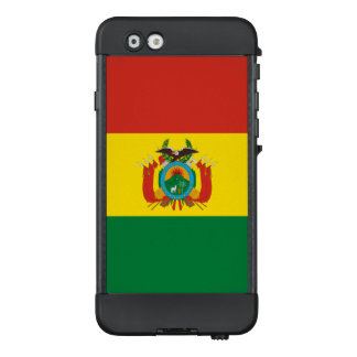 Flag of Bolivia LifeProof iPhone Case