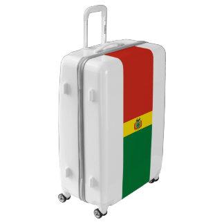 Flag of Bolivia Luggage (Large)