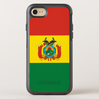 Flag of Bolivia OtterBox iPhone Case