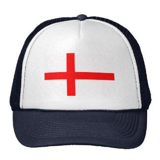 Flag of Bologna Trucker Hat