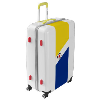 Flag of Bonaire Luggage (Large)