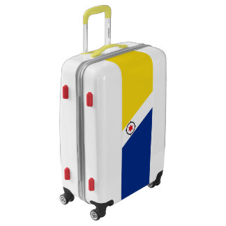 Flag of Bonaire Luggage (Medium)