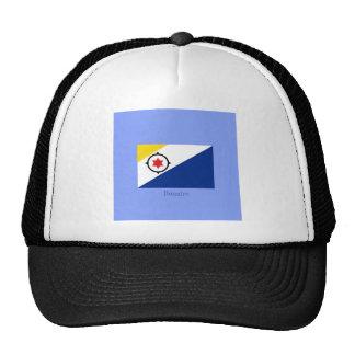 Flag of Bonaire Trucker Hat