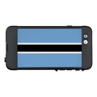 Flag of Botswana LifeProof iPhone Case
