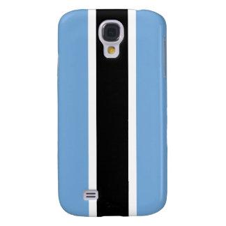 Flag of Botswana Samsung S4 Case