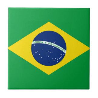 Flag of Brazil, Brazilian Ceramic Tile