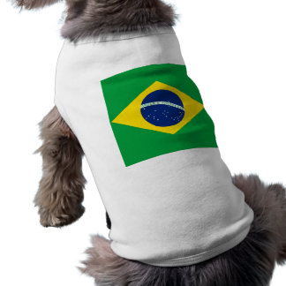 Flag of Brazil, Brazilian Shirt