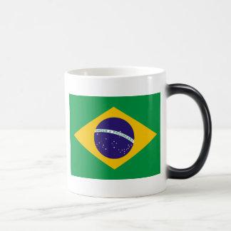 Flag of Brazil Mug