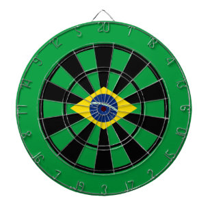 flag_of_brazil_multi_ring_art_dartboard_