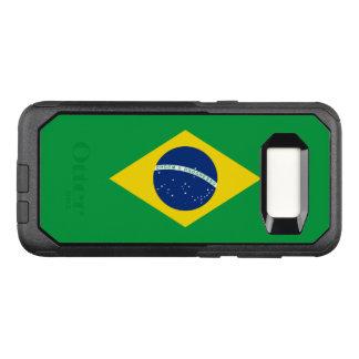 Flag of Brazil Samsung OtterBox Case