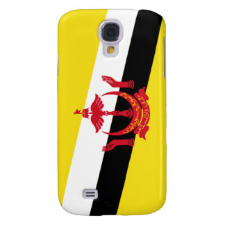 Flag of Brunei Galaxy S4 Covers