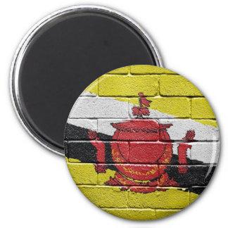 Flag of Brunei Magnet