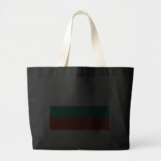 Flag of Bulgaria Canvas Bags