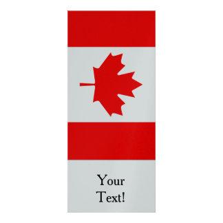 Flag of Canada Invites