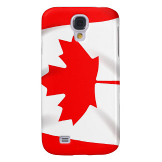 Flag of Canada iPhone 3 Speck Case Samsung Galaxy S4 Cover