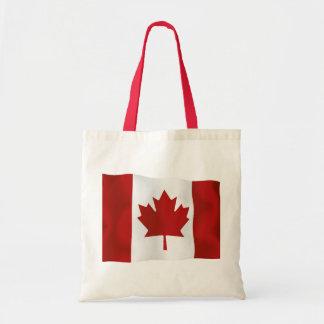Flag Of Canada  l'Unifolié Tote Bag