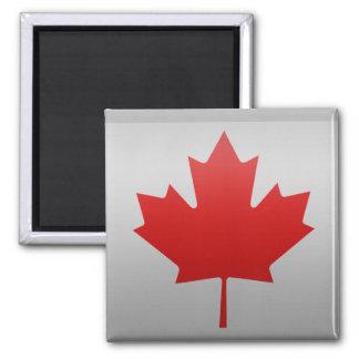 Flag of Canada Refrigerator Magnet