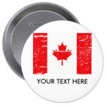 FLAG OF CANADA PINS