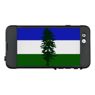 Flag of Cascadia LifeProof iPhone Case