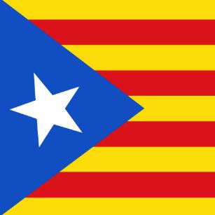 Catalan Flag Emoji