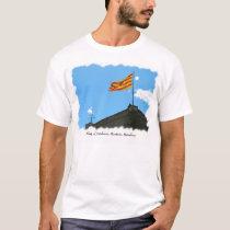 Flag of Catalonia T-Shirt
