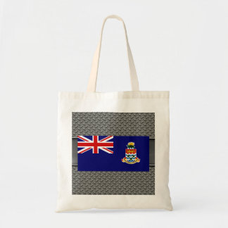 Flag of Cayman Islands Budget Tote Bag