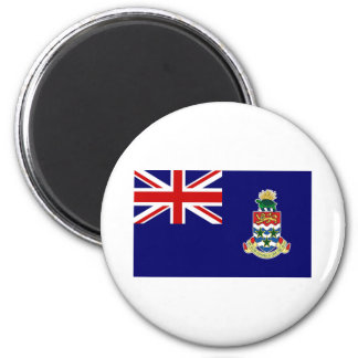 Flag of Cayman Islands Magnets