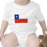 Flag of Chile  Tshirts, Buttons, Apparel