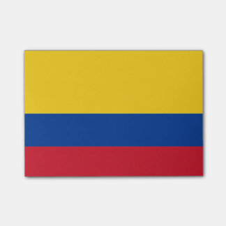 Flag of Colombia Post-it® Notes