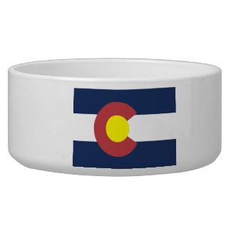 Flag of Colorado Bowl