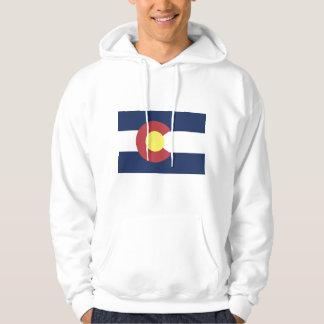 Flag of Colorado Sweatshirts