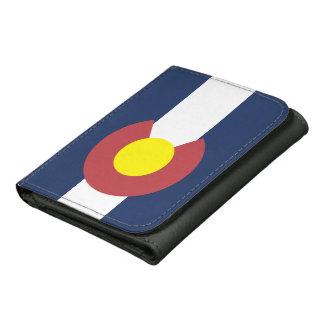 Flag of Colorado Wallet