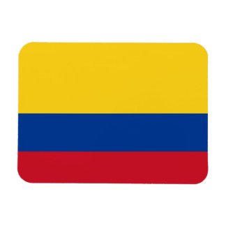 Flag of Columbia, Republic of Colombia Magnet