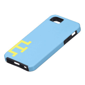 Flag of Crimean Tatar iPhone SE/5/5s Case