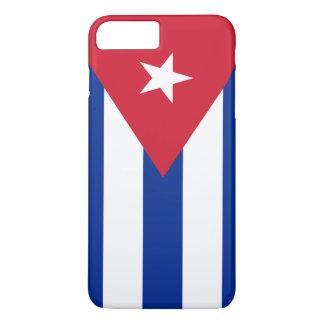 Flag of Cuba iPhone 8 Plus/7 Plus Case