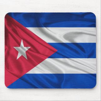 Flag of Cuba Mouse Pad