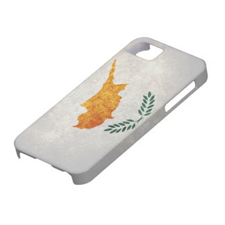 Flag of Cyprus iPhone SE/5/5s Case