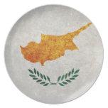 Flag of Cyprus Plates